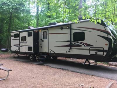 Southern Charm Camper Rentals Rv Rentals In North